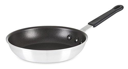 Best Non Stick Saute Frying Pan with Eterna Nonstick Dual Coating; 8