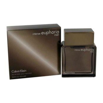 Best Cheap Deal for Calvin Klein Euphoria Intense Men By Calvin Klein - Edt Spray 3.4 OZ from EUPHORIA MEN INTENSE - Free 2 Day Shipping Available