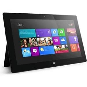 Microsoft Surface 7ZR-00001 RT Tablet 64GB