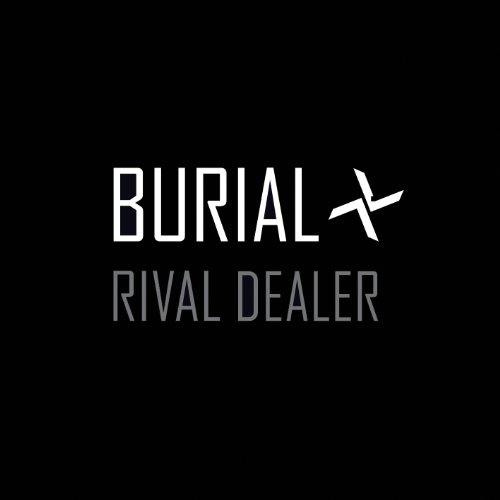 Rival Dealer [帯解説 / 国内盤] (BRE47)