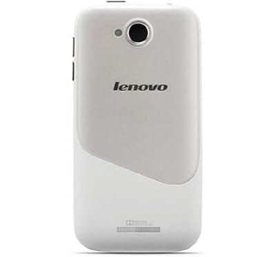 Lenovo A706 (Pearl White)