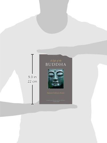 A Life of the Buddha (Shambhala Classics)