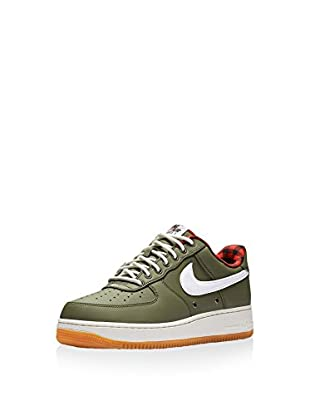 Nike Zapatillas Air Force 1 '07 LV8 (Oliva)