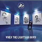WHEN THE LIGHTS GO DOWN by KING RECORDS (JAPAN)