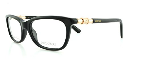 Jimmy Choo Jimmy Choo 81 0807 00 Black