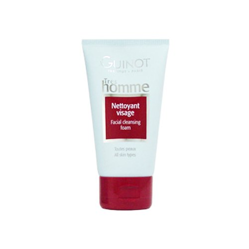 Guinot Tres Homme Facial Cleansing Gel 150Ml/5.2Oz