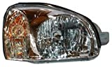 TYC 20-6401-00 Hyundai Santa Fe Passenger Side Headlight Assembly