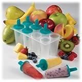 Kidco Healthy Snack Frozen Treat Trays