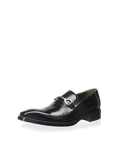Donald J Pliner Men's Caffar Loafer with Bit
