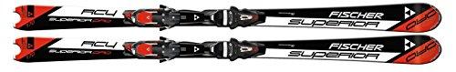 Fischer RC4 Superior Pro - Ski - Länge: 165cm