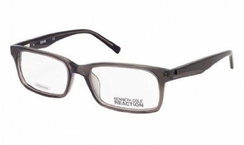 kenneth-cole-reaction-brillengestell-kc0729-020-grau-55mm