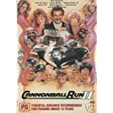 Cannonball Run 2 (Burt Reynolds /Dean Martin DVD)by L A Entertainment