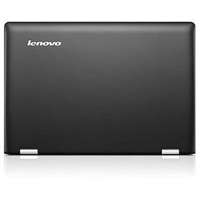 Lenovo Yoga 500 80N400MLIN 14-Inch FHD IPS Touchscreen Laptop (Intel Core i5-5200U / 4GB / 500GB / Windows 10...