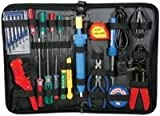 (UK version) Electronic tool set - 25 pieces