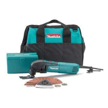 Makita TM3000CX5 Multi-Tool Set