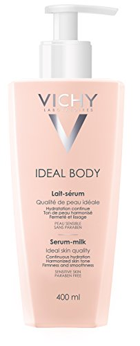Vichy Idéal Body Milk 400ml