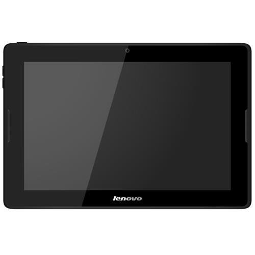 "Lenovo A10-70 A7600-F 16 Gb Tablet - 10.1"" - In-Plane Switching (Ips) Technology - Wireless Lan - Mediatek Cortex A7 Mtk8121 1.30 Ghz - Midnight Blue - 1 Gb Ram - Android 4.2 Jelly Bean - Slate - 1280 X 800 Multi-Touch Screen Display - Bluetooth 59425805"