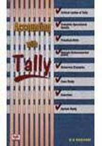 Accounting with Tally Version 4.5