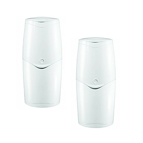 diaper-genie-essentials-diaper-disposal-system-set-of-2