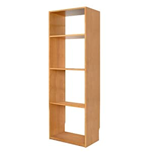 solid wood closets tr16mps 16 inch depth. Black Bedroom Furniture Sets. Home Design Ideas