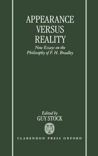 appearance vs reality 2 essay