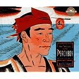 Peachboy: A Japanese Folktale (Rabbit Ears) ~ Eric Metaxas
