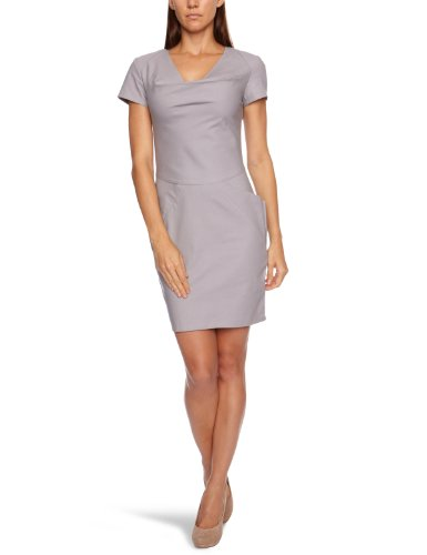 Full Circle Marina Strappy Women's Dress Smoke