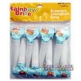 Rainbow Brite 8 Blowouts