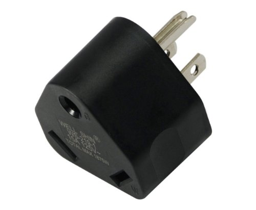 Conntek 15 Amp Male Plug To 30 Amp RV Female Connector RV Adapter (30 Amp Rv Power Adapter compare prices)