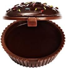 holika holika ホリカホリカ デザート タイム リップ バーム #04 チョコレートカップケーキ 7g