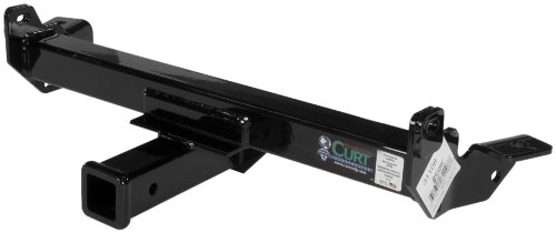 Cheap Curt Manufacturing 31108 Front Mount Receiver