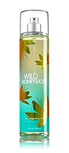 Bath & Body Works Bath And Body Works Fine Fragrance Mist 8fl.Oz/236ml Wild Honeysuckle