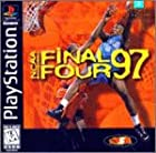 Ncaa Basketball Final Four 97: Playstation 1