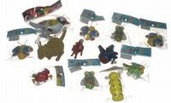 12pc Wind Up Toy Assortment