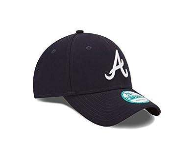 New Era MLB Road The League 9FORTY Adjustable Cap