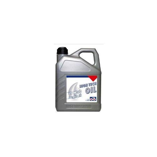 ad-Motoröl Longlife III 5W30 5 Liter Öl Motoröl