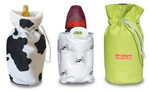 Bottle Warmer-thermal pouch included - 1
