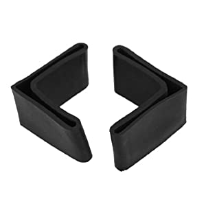 Amazon.com: Amico 10 Pcs 50mm x 50mm L Shaped Furniture Angle Iron ...