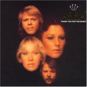 Abba - Thank You For The Music (Box - Cd2) - Zortam Music