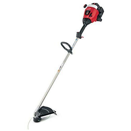 weed eater electric trimmer manual
