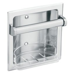 Moen 2565CH CSI Commercial Chrome Soap Holder