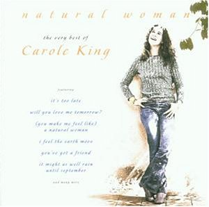 Carole King - NATURAL WOMAN: VERY BEST OF - Zortam Music