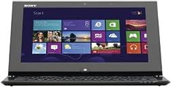 Sony VAIO Duo 11.6-inch Full HD Touchscreen Ultrabook SVD11225CYB