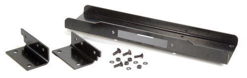 Review Superwinch 2302288 Mounting Plate Kit, Jeep CJ