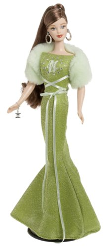 Buy Barbie Collector Zodiac Dolls – Gemini