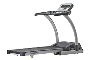 SportsArt Fitness TR21f Folding Treadmill