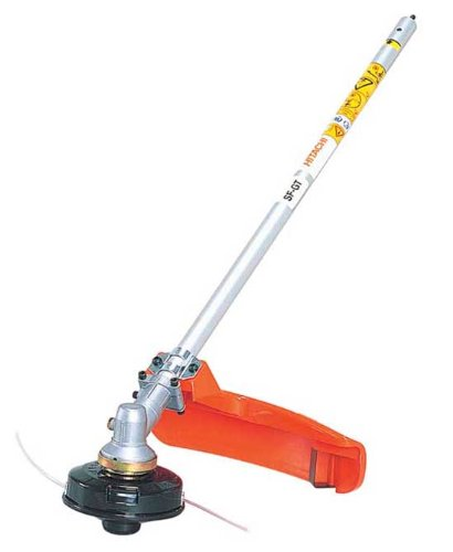 Hitachi CG-GT 850 mm Smart Fit Brushcutter Grass Trimmer Attachment For Use With CG24EKD(SL)