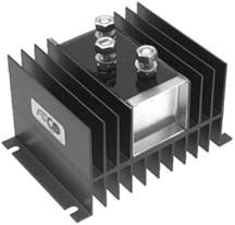 Arco Marine Inboard Battery Isolators Arco Part Num Bi-0702B0000AY3DS
