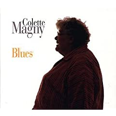 Colette Magny : Blues  Melocoton  un peu de vrac preview 1