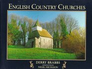English Country Churches (The Country Series), Derry Brabbs